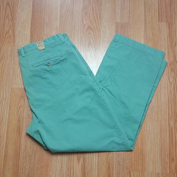 J. Crew Other - J. CREW Men's Pants 36x30